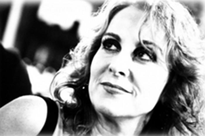 Ευτυχία-Αλεξάνδρα Λουκίδου: «Μια πλάνη απροβάριστη»