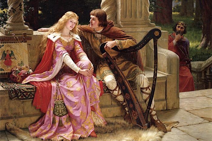Τριστάνος και Ιζόλδη, δια χειρός Βάγκνερ