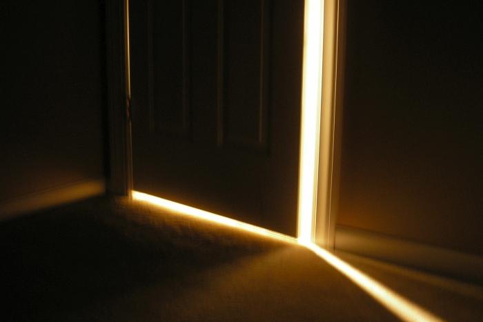 Απαλό κλείσιμο πόρτας