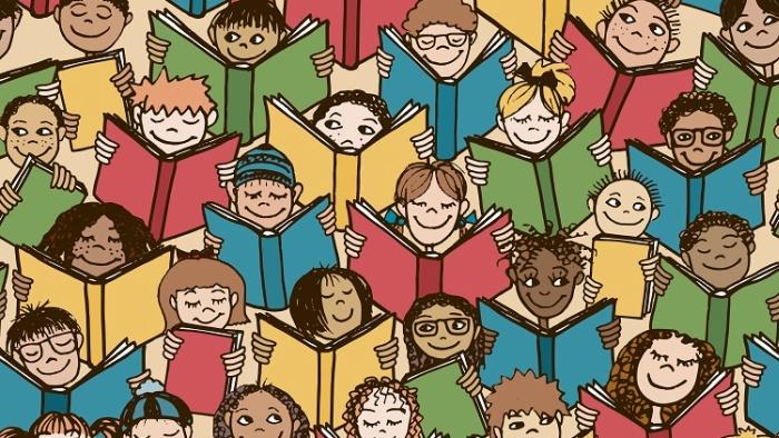 Τα δώρα του 2017: Βιβλία για παιδιά και εφήβους