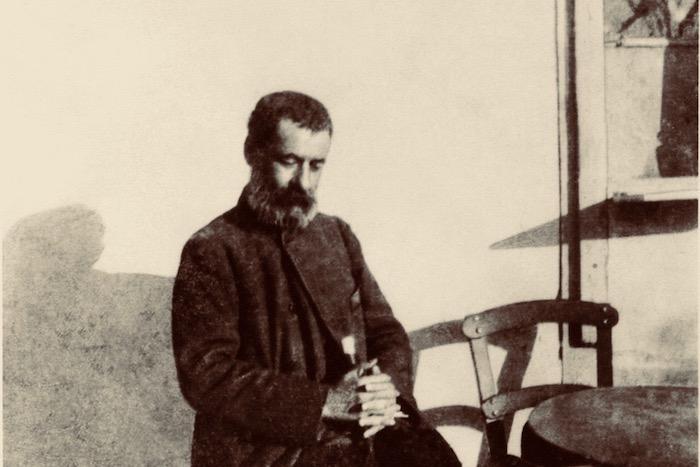 Το «μυστηριώδες θέλγητρον» του Αλέξανδρου Παπαδιαμάντη
