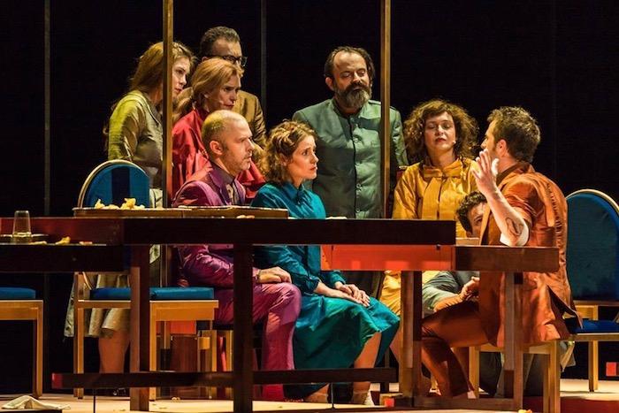 «Ρομπ»: μια έξοχη ροκ όπερα στη Στέγη