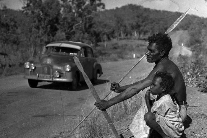 Στους αντίποδες της αυστραλιανής Ιστορίας
