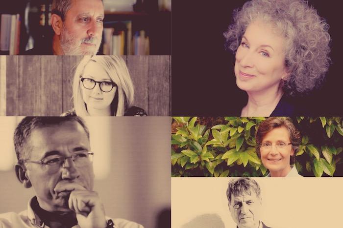 Οι βραχείες λίστες του Athens Prize for Literature