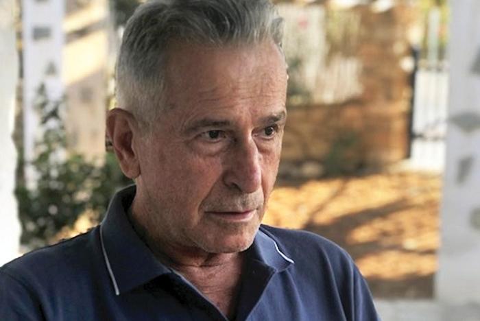 Γιώργος Συμπάρδης: «Στη μεταπολεμική πεζογραφία λείπουν οι απλοί οικογενειάρχες»