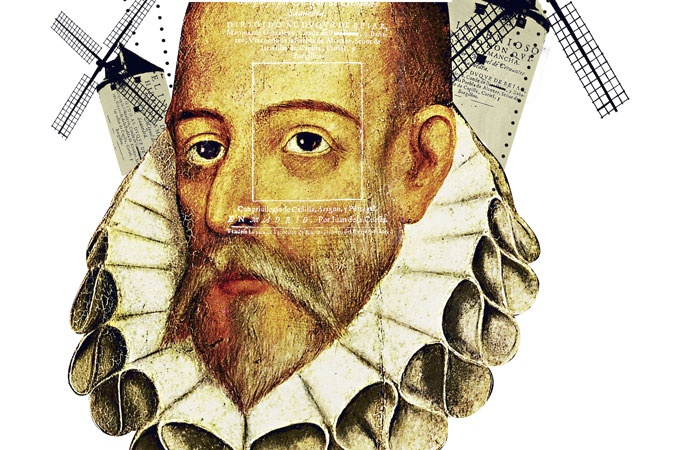 Θερβάντες, ο πρώτος συγγραφέας της σύγχρονης εποχής