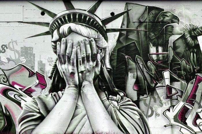 Το πολύτροπο μυθιστόρημα της 11ης Σεπτεμβρίου