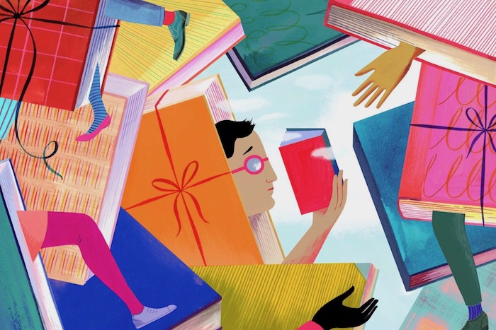 Τα 100 καλύτερα βιβλία της χρονιάς