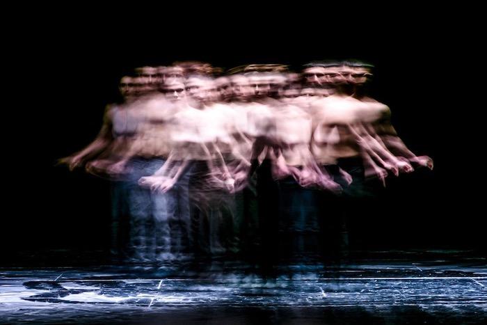 Η ποιητική του ελαχίστου στον σύγχρονο χορό