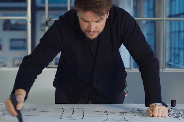 Big time, μια ελεγεία για την αρχιτεκτονική