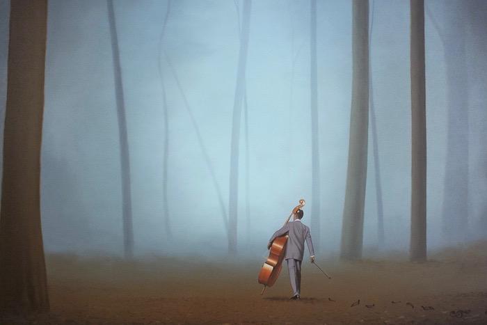 Το μουσικό παλίμψηστο της μνήμης