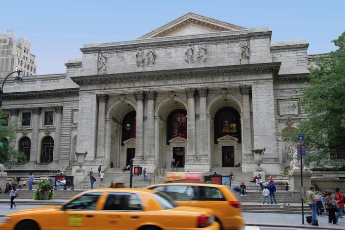 Τι μπορεί να κάνει μια βιβλιοθήκη στον 21ο αιώνα;
