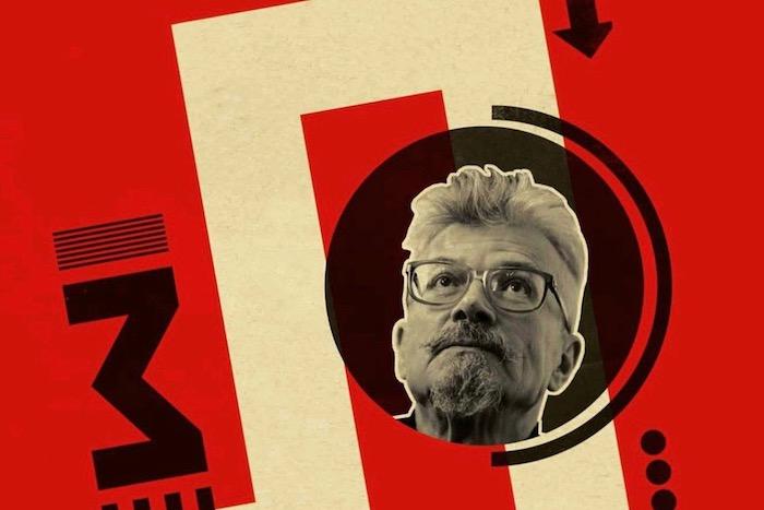 Έντουαρντ Λιμόνοφ: ένας τυχοδιώκτης της μετασοβιετικής εποχής