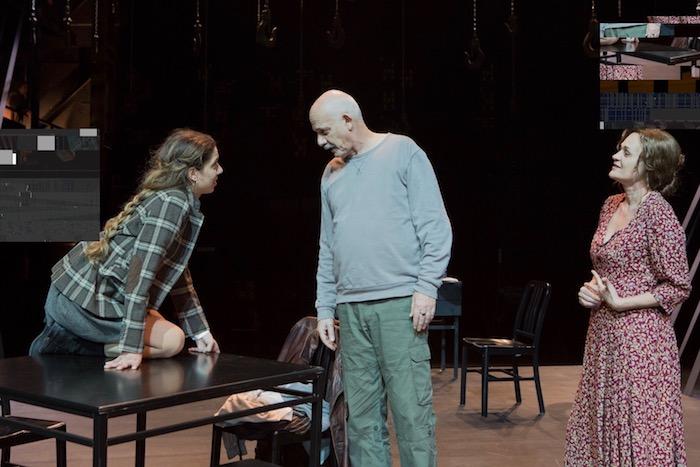 Εθνικό Θέατρο: Η μετέωρη μοίρα του μετανάστη