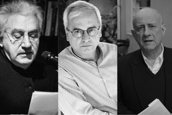 Σάκος Εκστρατείας του Επίμονου Αναγνώστη: «Ποίηση παλαιότερων και νεότερων»