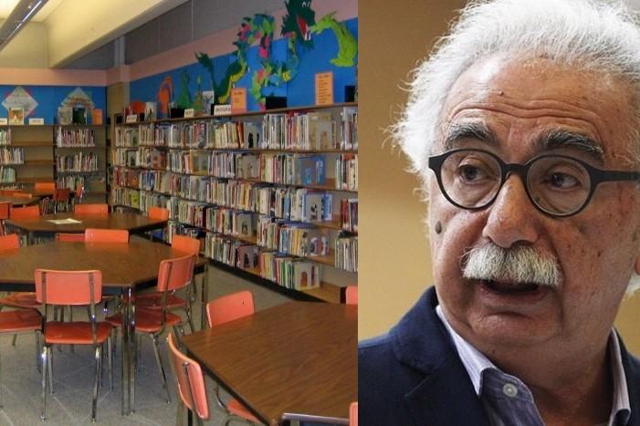 Ανοικτή επιστολή προς τον υπουργό για τις Βιβλιοθήκες