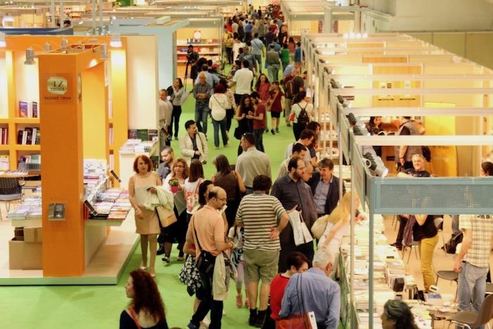 Έρχεται η 15η Διεθνής Έκθεση Βιβλίου της Θεσσαλονίκης