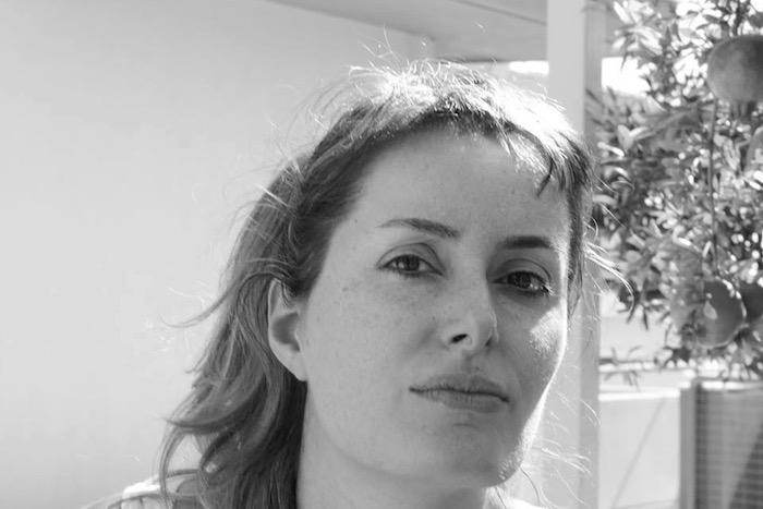 Λένα Καλλέργη: «Άφησε ίχνη σε κορμιά και πατώματα»