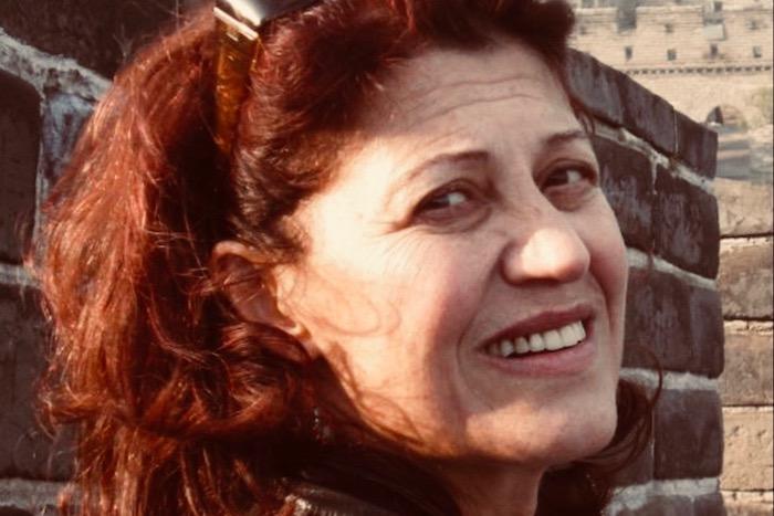 Η Αλεξάνδρα Δεληγιώργη μιλά για τον μοντερνιστή κριτικό Νικόλα Κάλα