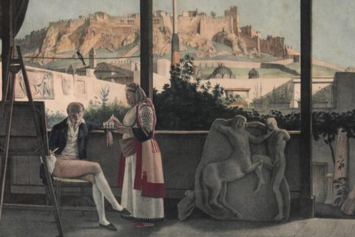 Αναζητώντας τους Έλληνες στα χρόνια του Όθωνα