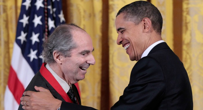 roth with obama