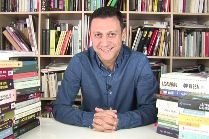 Μανώλης Ανδριωτάκης: «Αξιόλογοι άνθρωποι, φέρονται εντελώς ανώριμα στο διαδίκτυο»