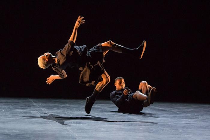 Τέσσερις παραστάσεις χορού του Φεστιβάλ Αθηνών