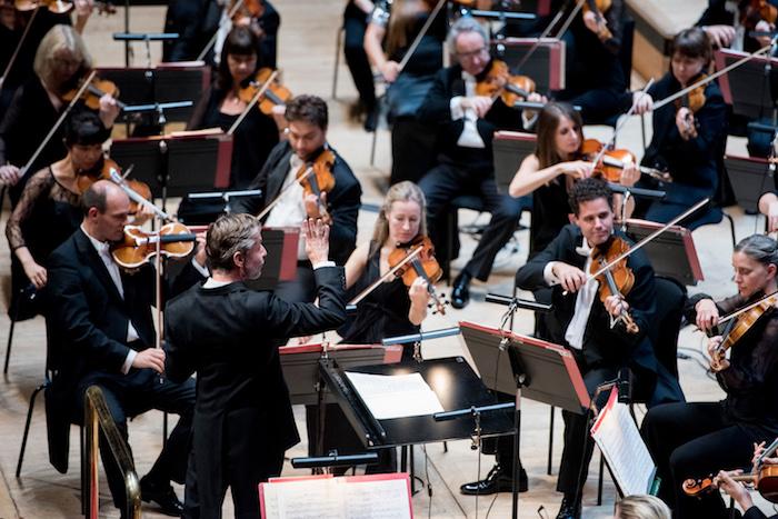 Η Philharmonia Orchestra του Λονδίνου στο Ηρώδειο