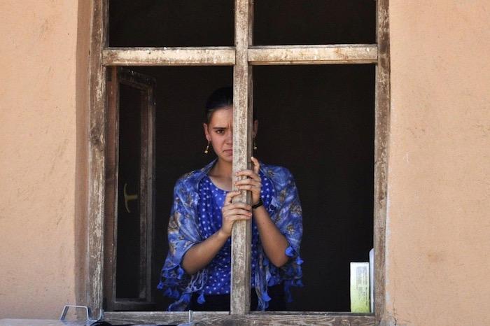 Η σκληρή μοίρα των γυναικών Γεζιντί