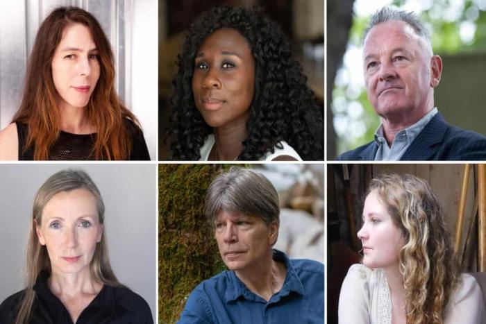 Αυτοί είναι οι έξι υποψήφιοι για το φετινό Booker