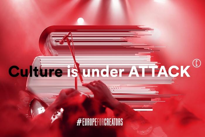 Κρίσιμη στιγμή για την Ευρώπη της δημιουργίας και της δημοκρατίας