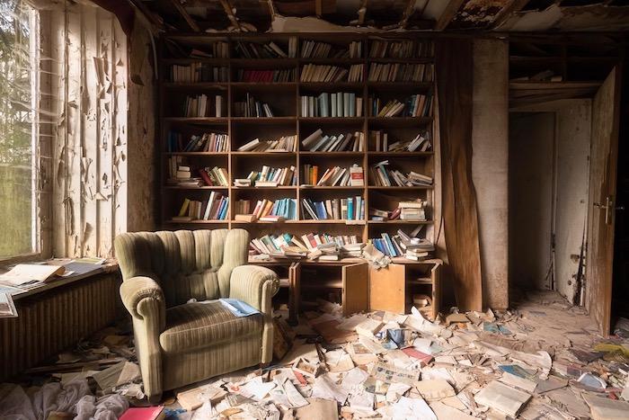 «Γιατί διαβάζουμε;»
