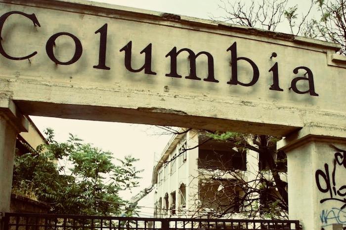 Columbia: η μήτρα του ελληνικού τραγουδιού