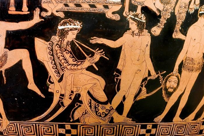 Ημερίδα στην Εθνική Βιβλιοθήκη: «Αρχαία ελληνική τραγωδία και θρησκεία»