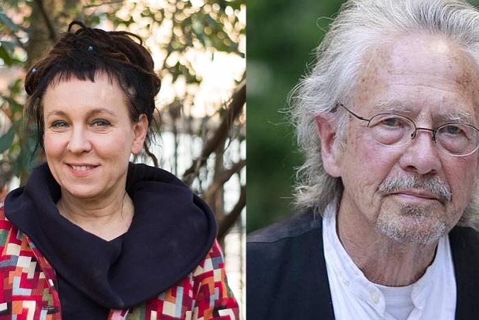 Όλγκα Τοκάρτσουκ και Πέτερ Χάντκε, τα Νόμπελ Λογοτεχνίας 2018 και 2019