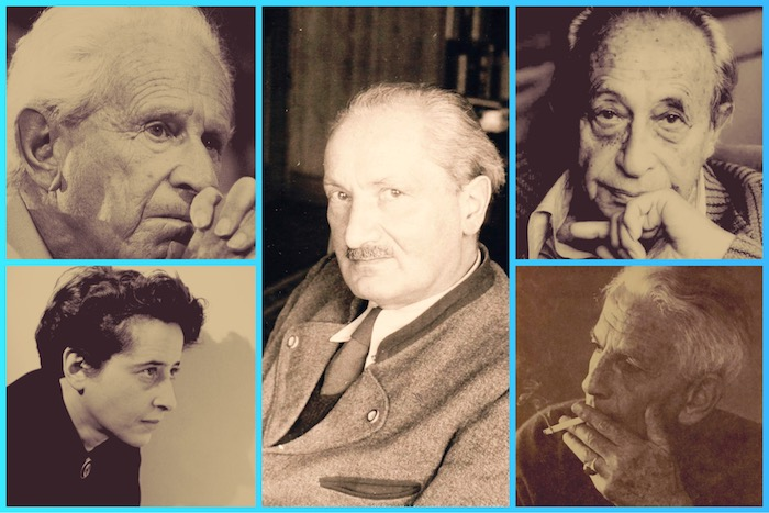 Ο «αυθεντικός» Χάιντεγκερ: το γκρέμισμα ενός μύθου του 20ού αιώνα