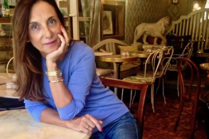 Τασούλα Τσιλιμένη: «Σάββατο απόγευμα ή Κυριακή, μέσα μου απλώνεται μια θλίψη»