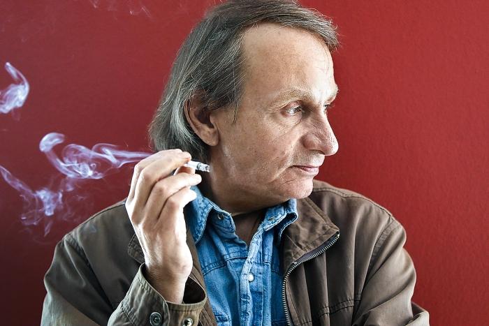 «Το έργο του Michel Houellebecq και η υποδοχή του στην Ελλάδα»