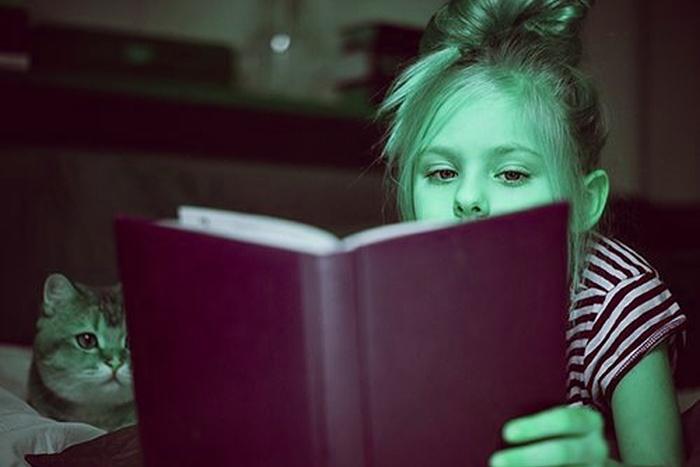 35 ξεχωριστά βιβλία για παιδιά από το 2019