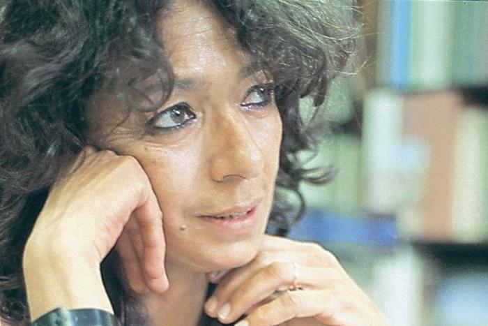 Πέθανε η συγγραφέας Νίκη Αναστασέα