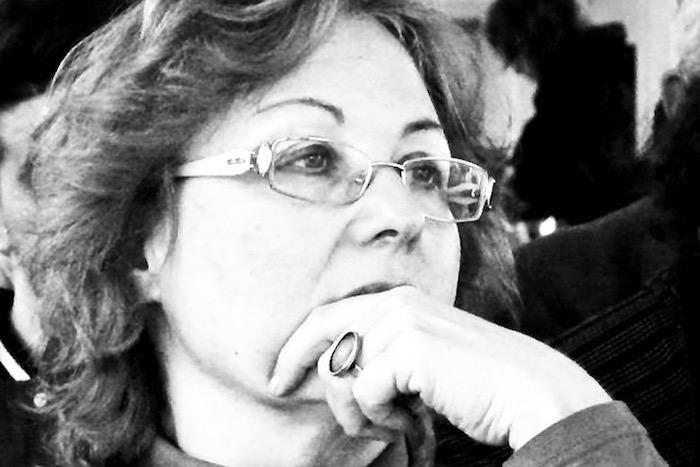 Χλόη Κουτσουμπέλη: «Έπιασαν την ίδια στιγμή στο χέρι μία νιφάδα»