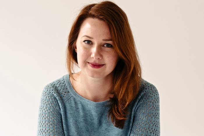 Η αυστραλή συγγραφέας Hannah Kent σε Αθήνα και Θεσσαλονίκη