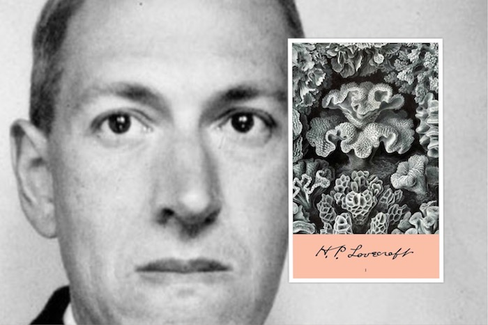 H.P. Lovecraft: I