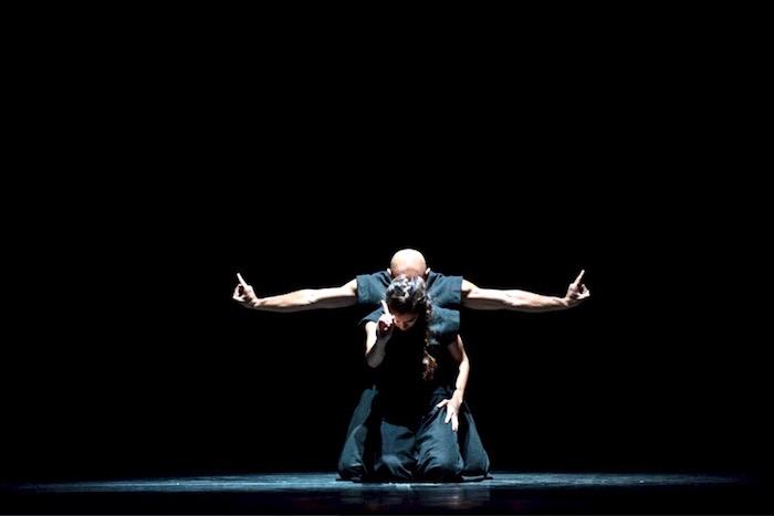 Τρεις νέες ελληνικές χορογραφίες στη Στέγη