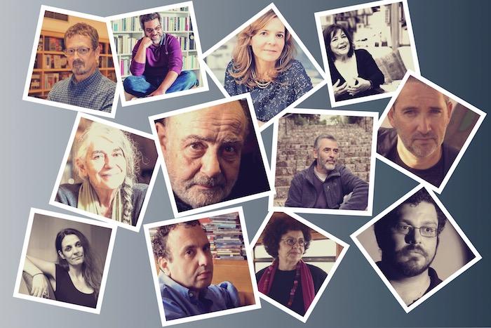 Η Μακρά Λίστα για το Βραβείο Πεζογραφίας του περιοδικού Κλεψύδρα