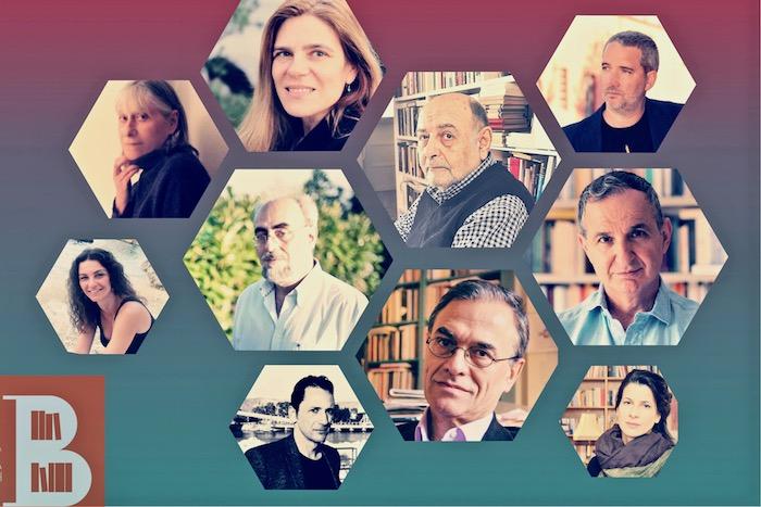 Αυτές είναι οι λίστες του Αναγνώστη για τα Λογοτεχνικά Βραβεία 2019