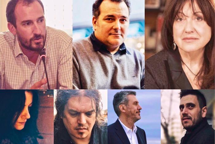 Υπεύθυνοι «σειρών»: οι άνθρωποι πίσω από αγαπημένα μας βιβλία