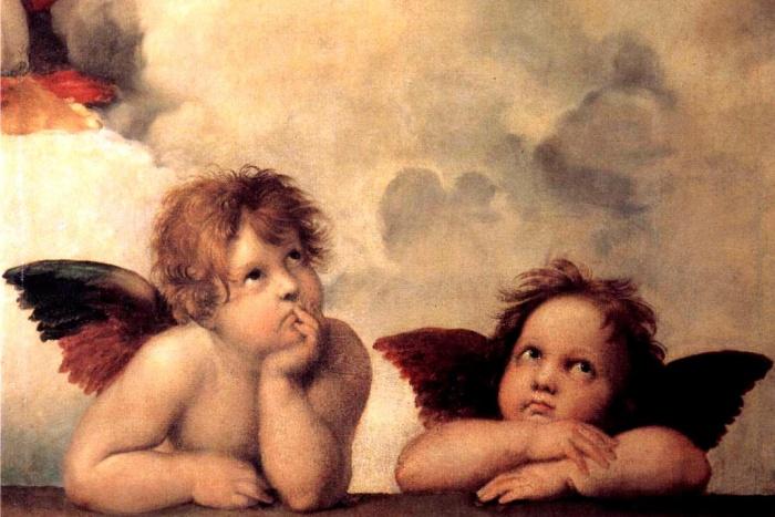 Το σεξ και οι άγγελοι: μια κριτική της θεωρίας φύλου