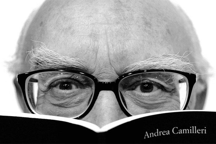 Πέθανε ο Αντρέα Καμιλλέρι, ο «μπαμπάς» του επιθεωρητή Μονταλμπάνο
