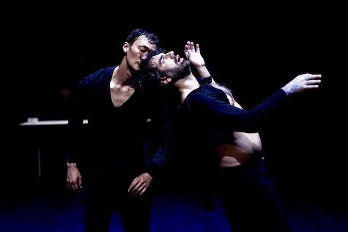 Τέσσερις άνισες παραστάσεις χορού στο Φεστιβάλ Αθηνών